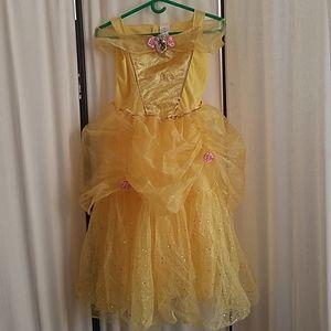 Disney Princess Gown